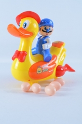 Mario and Duck 90029