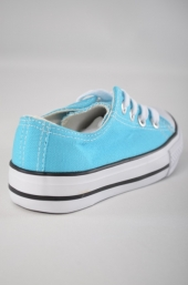 Tenisi copii Light Blue