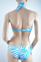 Costum de baie K01968 Blue