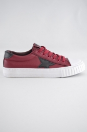 Tenisi femei R-237 Wine Red