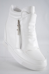 Sneakers White 2099-2