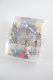 LEGO 205 PIESE 8002