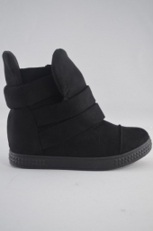 Sneakers F.Black A.3241-1