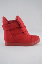 Sneakers femei Red