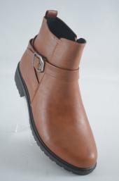 Botine F.Brown 1606