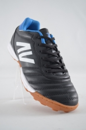 Ghete Fotbal Black-Blue A.3636