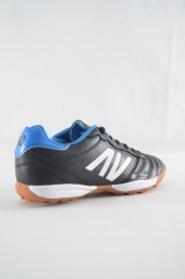 Ghete Fotbal Black-Blue A.2488