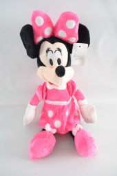 Plus Minnie si Mickey
