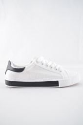 Tenisi White/Black H2133-4