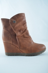 Botine  Brown X-36