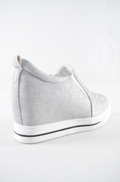 Sneakers Silver 8-24-1