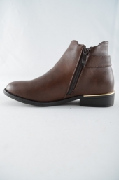 Botine 1188-39 Brown