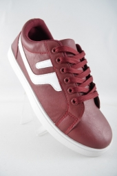Tenisi b.B2810-4 Wine Red