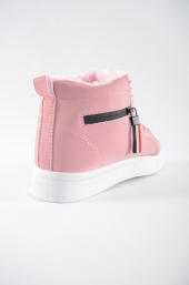 Sneakers f. Pink