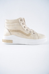 Sneakers f.ABC-267 Beige