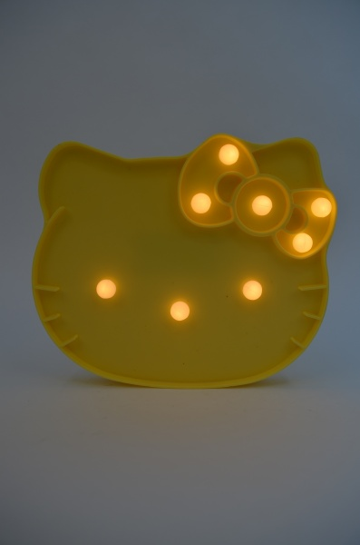 Lampa Hello Kitty