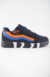Pantofi sp.f.08 Blue-Orange
