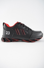 Pantofi sp.f.230 Black-Red