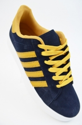 Tenisi b.A-6 Blue-Yellow
